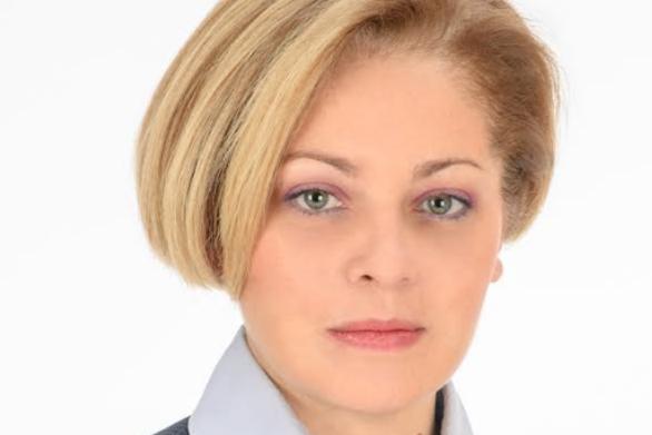 """Ολυμπία Λόη: """"Οι όψεις τωνκτιρίων της Πάτραςκαι μια πρόταση"""""""