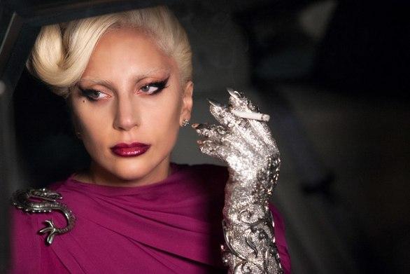 Ξανά στη μεγάλη οθόνη η Lady Gaga!