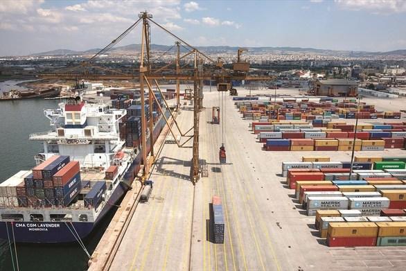 Αύξηση στις ελληνικές εξαγωγές προς τη Βραζιλία