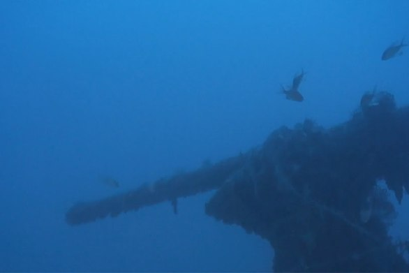 Βρέθηκε υποβρύχιο που είχε εξαφανιστεί μυστηριωδώς κατά το Β' Παγκόσμιο Πόλεμο (video)