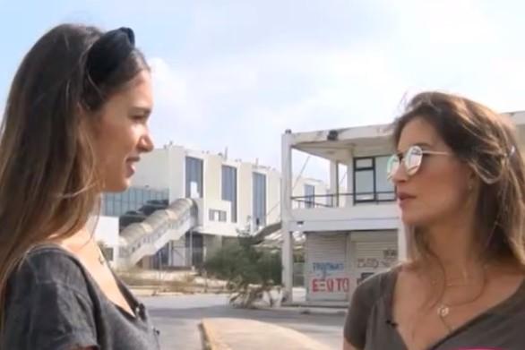 Μάρα Δαρμουσλή: «Ευτυχώς που υπάρχουν ριάλιτι όπως το GNTM και γελάμε» (video)