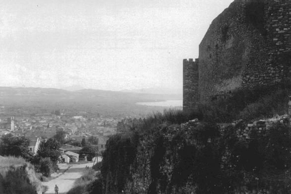 Κλικ στο ένδοξο παρελθόν του Κάστρου της Πάτρας