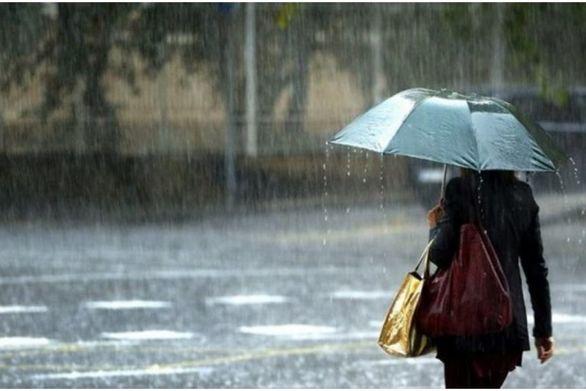 Αγριεύει ο καιρός με βροχές και καταιγίδες