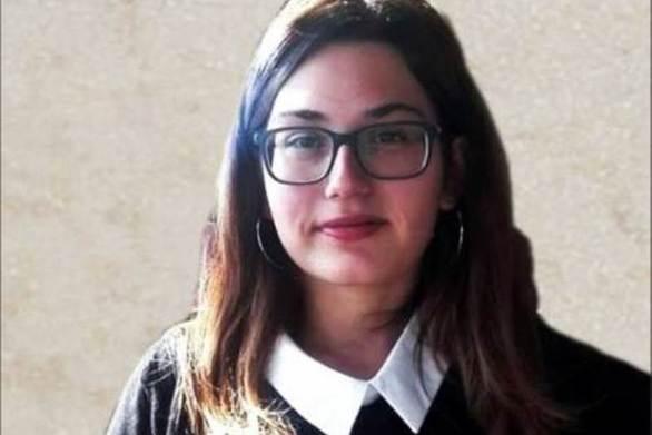 """Συγκίνηση και στην Πάτρα για την 16χρονη Βενετία - Άννα που """"έφυγε"""" νωρίς"""