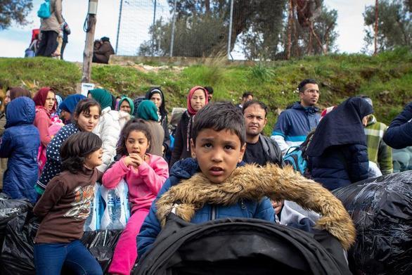 "Bild: ""Ξενοδοχεία πέντε αστέρων"" τα καταλύματα προσφύγων στην Τουρκία"