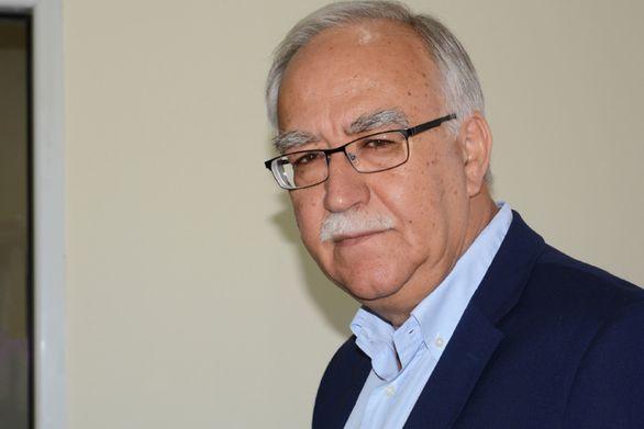Δυτική Ελλάδα - Πάει για την προεδρία της ΠΕΔ ο Θανάσης Παπαδόπουλος