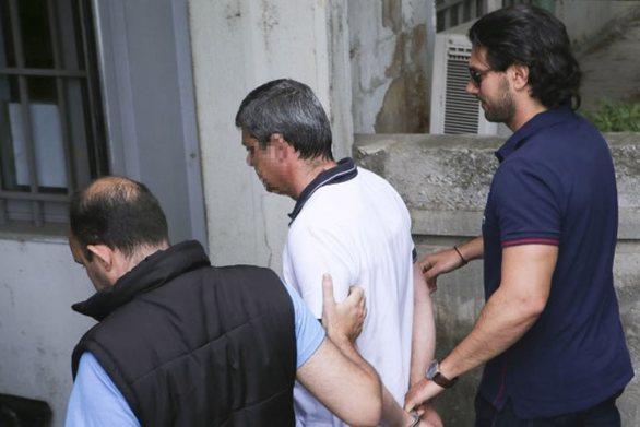 Θεσσαλονίκη: «Έσπασαν» τα ισόβια για τον αστυνομικό που έπνιξε την 7χρονη κόρη του
