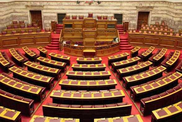 """Σχέδιο νόμου για τις εκλογές: """"Χάνει"""" μια έδρα η Αχαΐα"""