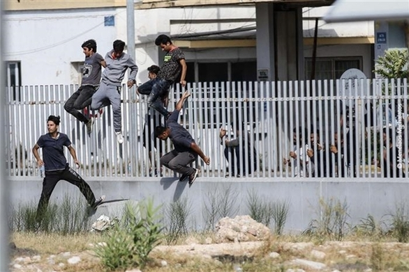 Πάνω από 4.500 ασυνόδευτοι ανήλικοι στη χώρα - Έρχονται στην Πάτρα και φεύγουν