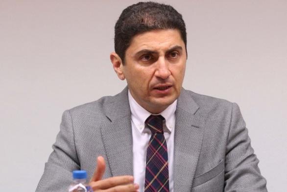 Λ. Αυγενάκης: Κατέθεσε προς ψήφιση το αθλητικό νομοσχέδιο