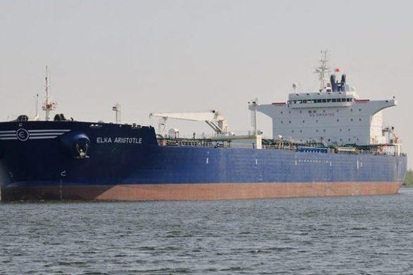 Πειρατεία στο Τόγκο - Κανένα ίχνος από τους πειρατές