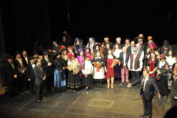Ίδρυση μικτού φωνητικού συνόλου από τον Ερασιτεχνικό Μουσικό Όμιλο «Ορφεύς Πατρών»