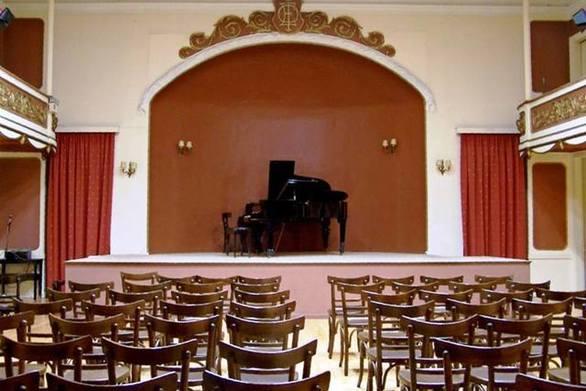Ένα ξεχωριστό ρεσιτάλ πιάνου ετοιμάζει η Φιλαρμονική Εταιρία Ωδείο Πατρών