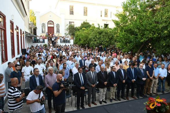 34 εκπρόσωποι από τον Δήμο Πατρέων για τις εκλογές της ΠΕΔ