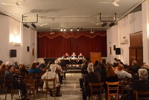 Πάτρα: Σήμερα η λαϊκή συνέλευση στα Βραχνέικα