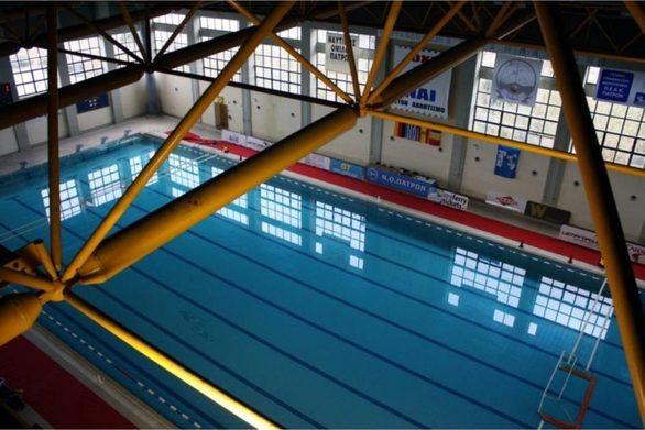 Πάτρα - Παραδίδονται σε χρήση οι δεξαμενές του κολυμβητηρίου «Αντώνης Πεπανός»