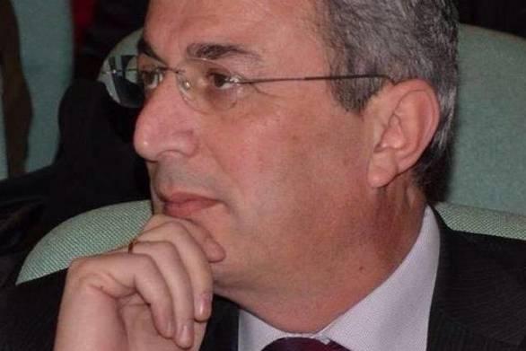 ΠΕΔ Δυτικής Ελλάδας - Υποψήφιος ο Σπύρος Κωνσταντάρας