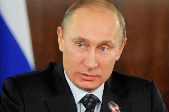 Πούτιν: Έχουμε μοναδικά όπλα, αλλά όχι για να απειλούμε τον κόσμο