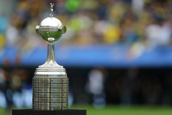 Τελικός Copa Libertadores: Αλλαγή στο μέρος διεξαγωγής