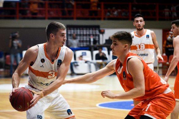Ασταμάτητος ο Προμηθέας - Νίκησε τη Μακάμπι Ρισόν με 88-77
