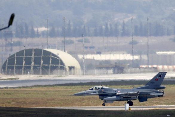 Άραξος - Ρώσοι επιθεωρητές έψαξαν για το αν υπάρχουν πυρηνικά στην αεροπορική βάση
