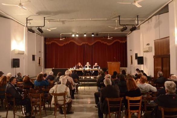 Πάτρα: Την Παρασκευή η λαϊκή συνέλευση στο Νότιο Διαμέρισμα