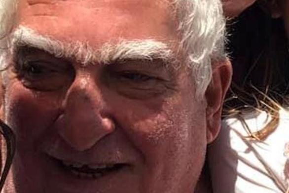 Πάτρα: Έφυγε από τη ζωή ο Στέλιος Σακκής