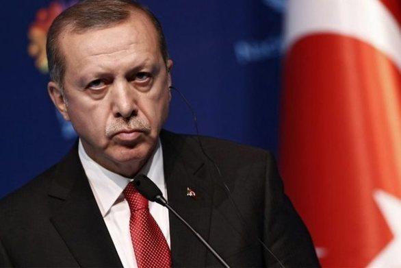 Ο Ερντογάν βρίσκει στήριξη στον Όρμπαν