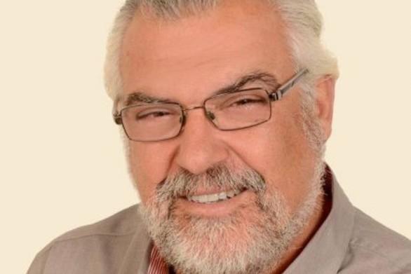 """Κανελλάκης: """"Η νέα διοίκηση του ΠΕΑΚ Πάτρας, ανακοίνωσε τα ήδη αποφασισμένα και ανακοινωμένα"""""""