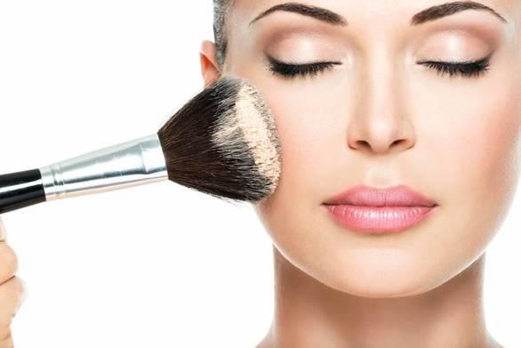 Τα λάθη που κάνετε στη χρήση του make up