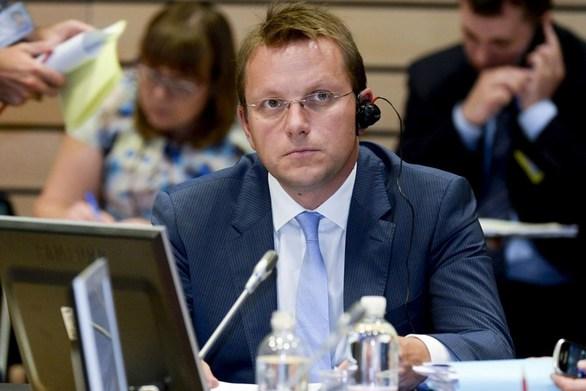 Νέος σάλος για την υποψηφιότητα Ούγγρου επιτρόπου με φιλοτουρκικές θέσεις
