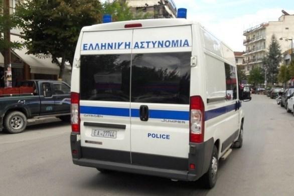 Στην Αιτωλία επιστρέφει η Κινητή Αστυνομική Μονάδα