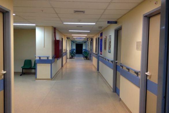 Πάτρα: Με ένα γιατρό έχει ξεμείνει το αιματολογικό τμήμα του Αγίου Ανδρέα