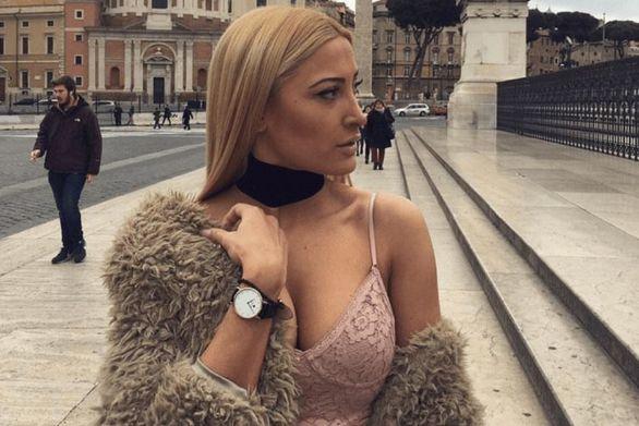 """Ιωάννα Τούνη: """"Δεν μου έχει γίνει καμία πρόταση για να παρουσιάσω το My Style Rocks"""" (video)"""