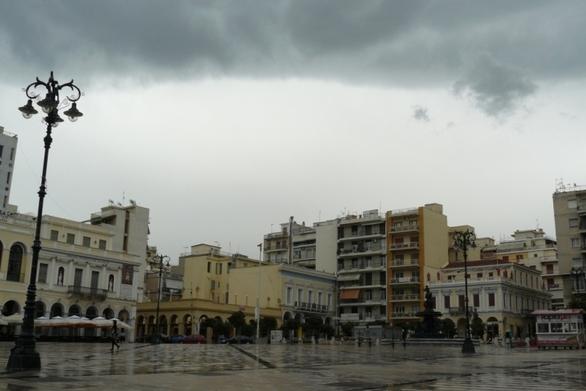 Παραμένει σε επιφυλακή και επιχειρησιακήετοιμότητα ο Δήμος Πατρέων