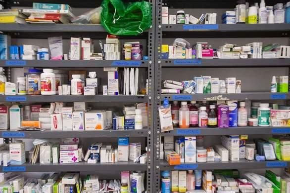 """""""Μπλόκο"""" στις αυξήσεις των φαρμάκων από το υπουργείο Υγείας"""