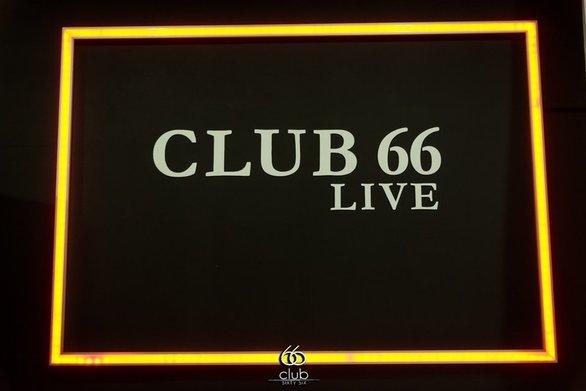 Saturday Night Live at Club 66 09-11-19