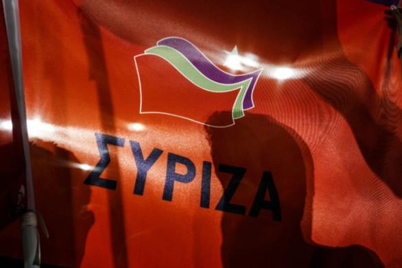 """ΣΥΡΙΖΑ: """"ΝΔ και ΚΙΝΑΛ λειτουργούν ως συνήγοροι υπεράσπισης του Φρουζή"""""""