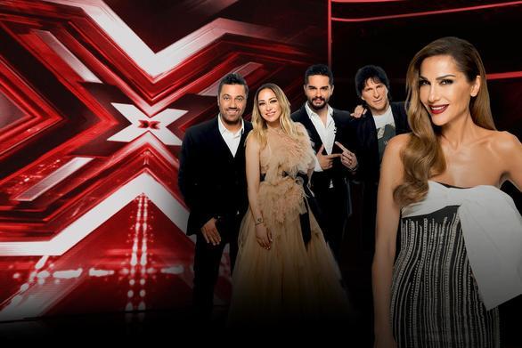 X Factor - Ποιος ράπερ εισβάλλει στο talent show;