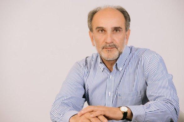 Εκλογές της Ένωσης Περιφερειών Ελλάδας: Δεύτερος ο Απ. Κατσιφάρας - Νικητής ο Τζιτζικώστας