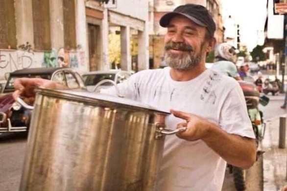 Η Κοινωνική Κουζίνα ξεκινά για δεύτερη φορά το ταξίδι της - Πότε έρχεται στην Πάτρα