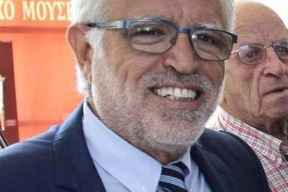 """""""Σκληρή"""" ανακοίνωση της ΝΟΔΕ Αχαΐας κατά του Κώστα Μάρκου"""