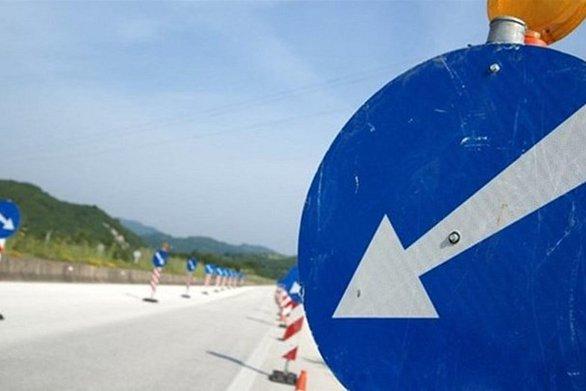 Πάτρα: Κυκλοφοριακές ρυθμίσεις στο δρόμο προς τη ΒΙΠΕ