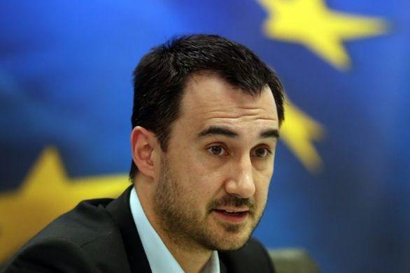 """Αλέξης Χαρίτσης: """"Η ΝΔ επένδυσε προεκλογικά στην ασφάλεια"""""""