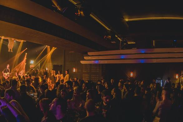 Ανακατατάξεις στην νυχτερινή ζωή της Πάτρας, άλλαξε χέρια γνωστό club στο κέντρο της πόλης!