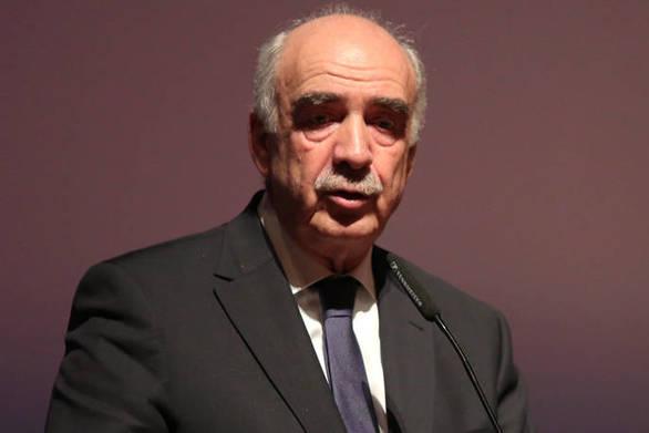 """Βαγγέλης Μεϊμαράκης: """"Η ΕΕ να μην μείνει στα λόγια, να επιβάλει κυρώσεις στην Τουρκία"""""""