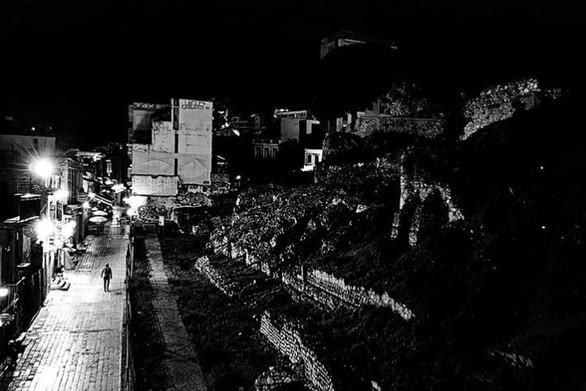 Νυχτερινές περιπλανήσεις στην Πάτρα (pics)