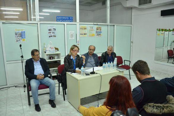 """Κ. Πελετίδης: """"Με χρήματα του Δήμου φτιάχνουμε τα σχολεία"""""""