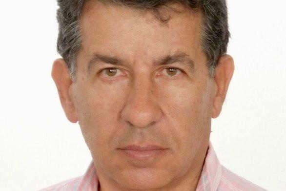 """Ανδρέας Νικολακόπουλος: """"Η «επίσκεψη» των προσφύγων στην Ιερά μονή Πορετσού"""""""