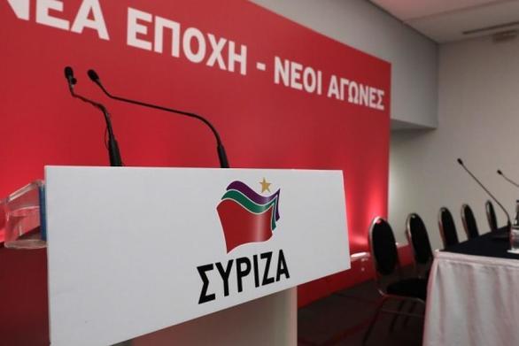 """ΣΥΡΙΖΑ: """"Η εξέγερση του Πολυτεχνείου παραμένει επίκαιρη"""""""